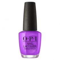 OPI Nail Lacquer Samurai Breaks A Nail Tokyo Collection 15ml