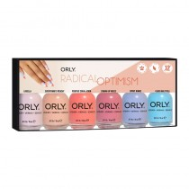Orly Radical Optimism 6pc Nail Polish Set
