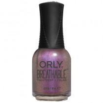 Orly Breathable You're A Gem Treatment + Colour Polish 18ml Shimmers Collection