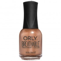 Orly Breathable Comet Relief Treatment + Colour Polish 18ml Shimmers Collection