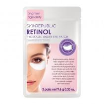 Skin Republic Retinol Under Eye Patch 3 Pairs 18g