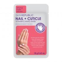 Skin Republic Hand Mask Nail & Cuticle