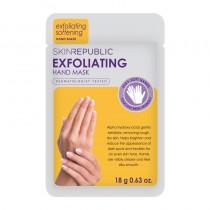 Skin Republic Hand Mask Exfoliating Fruit Acid 18g