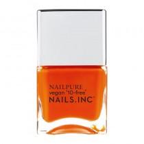Nails Inc Womanger NailPure Nail Polish 14ml