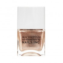 Nails Inc Well Baked Beach Bottled Collection Nail Polish 14ml