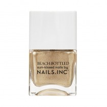 Nails Inc That Tan Life Beach Bottled Collection Nail Polish 14ml