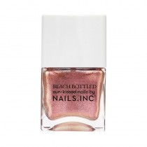 Nails Inc Major Player Beach Bottled Collection Nail Polish 14ml