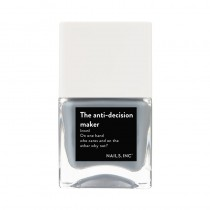Nails Inc The Anti-Decision Maker Life Hack Collection Nail Polish 14ml