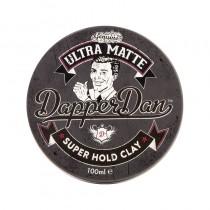 Dapper Dan Ultra Matte Clay 100ml