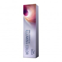 Wella Illumina 60ml Titanium Rose
