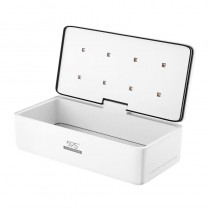 59S LED Sterilisation Tray by Carlton Professional