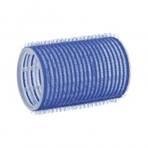 Velcro Rollers Dark Blue 40mm x 12