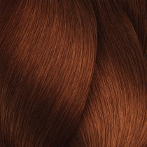 L'Oreal INOA 5.42 Light Copper Iridescent Brown 60g