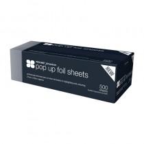 Procare Premium Pop Up Foil Sheets 27cm x 30cm 500 Sheets