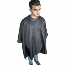 Neocape Long Unigown Black