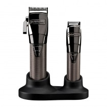 BaByliss PRO Cordless Super Motor Clipper & Trimmer Set