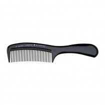 Black Diamond Handle Rake Comb