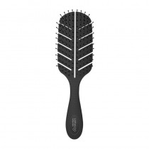 Lotus Eco-friendly Detangling Brush Black