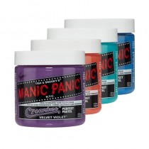 Manic Panic Creamtones Perfect Pastel Hair Colour 118ml