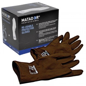 Matador Gloves x 1 Pair Size 6.5