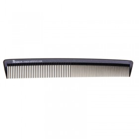 Denman DC08 Barbering Carbon Comb