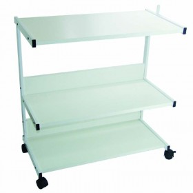 Lotus Trio Extra Wide Trolley
