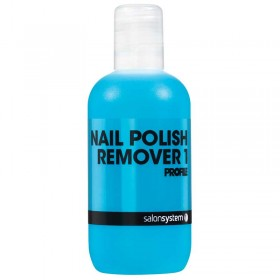 Profile Nail Polish Remover with Acetone 125ml