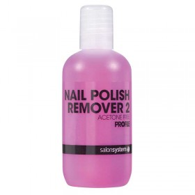 Profile Nail Polish Remover Acetone Free125ml