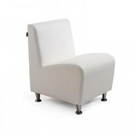 REM Elegance Straight Waiting Seat