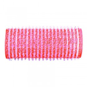 Velcro Rollers Pink 24mm x 12