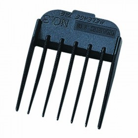 Wahl Attachment Comb No.3 Black 10mm