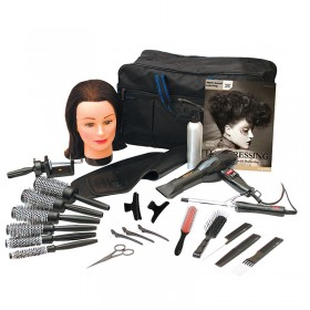 Salons Direct Complete Hairdressing Student Kit
