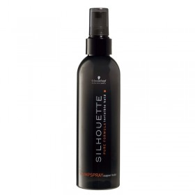 Silhouette Pumpspray Super Hold 200ml by Schwarzkopf