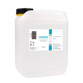 The Edge Acetone 5 Litre