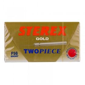 Gold Two Piece Needles F5G Regular