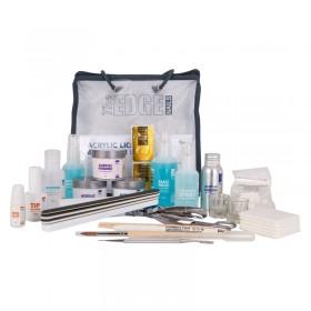 The Edge Acrylic Liquid and Powder Training Kit