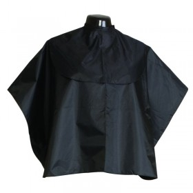 Lotus Extra Protective Shoulder Cape Black