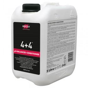Indola 4+4 PH Balanced Conditioner 5 Litre