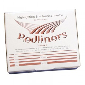 Redliners Highlighting + Colouring Meche Short