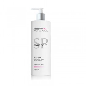 Strictly Professional Sensitive Cleanser 500ml