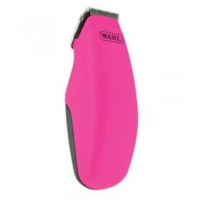 Wahl Pocket Pro Trimmer Pink