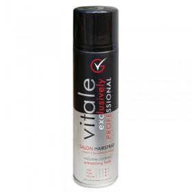 Vitale Extra Strong Hairspray 200ml