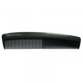 Denman Large Waver Carbon Comb DC13