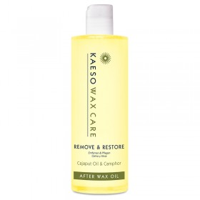 Kaeso Remove & Restore After Wax Oil 250ml