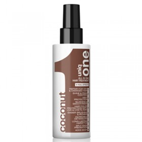 UniqOne All In One Coconut Hair Treatment 150ml