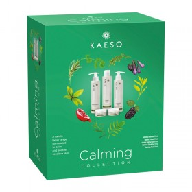Kaeso Calming Facial Kit