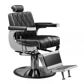 Lotus Eastwood Barber Chair Black