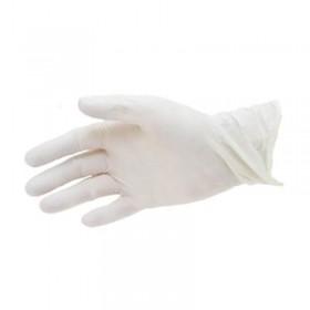 Pro Stretch Vinyl Gloves Powder Free Small