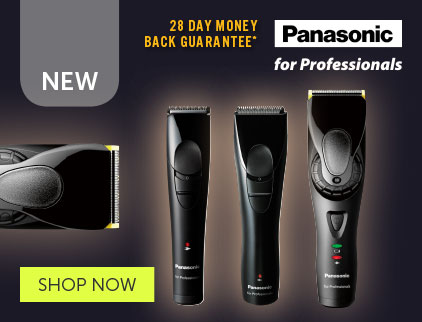 Panasonic | Salons Direct