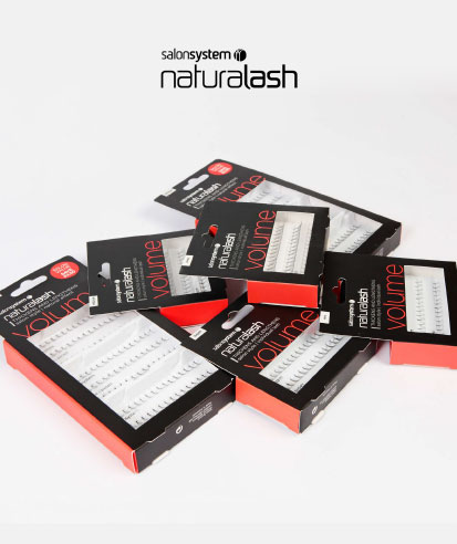 Salon System Individual Lashes | Salons Direct